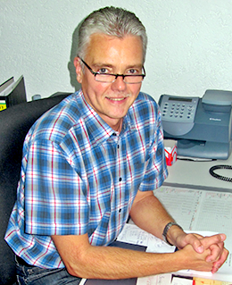 Michael Belz