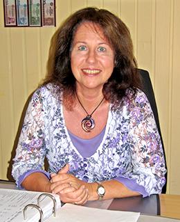 Sabine Belz